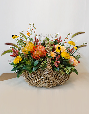 Autumn Special Basket