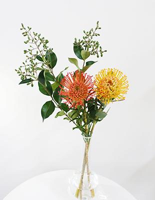 PANTONE in Flower